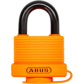 ABUS 70AL/45 B/DFNLI Hangslot, orange